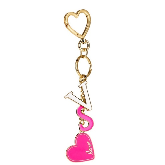 For Purse Brand New Victoria/'s Secret Penguin Key Chain Keys